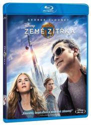 Země zítřka - Blu-ray film