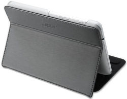 ACER Portfolio case B1-710 dark grey