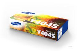 Samsung CLT-Y404S žlutý