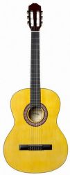 Romanza R-C390 - Klasická kytara včetně obalu