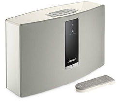 Bose Soundtouch 20 III (bílý)