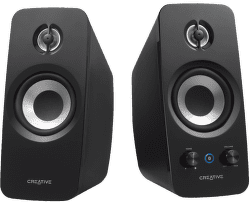 Creative T15 wireless - 2.0 BT reproduktory