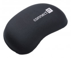 Connect IT CI-498 pro zdraví - opěrka pro zápěstí