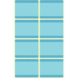 Avery Samolepicí etikety do mrazáku (modré)