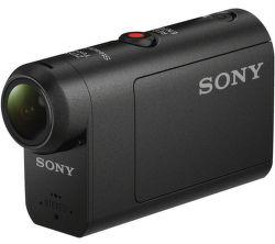 Sony HDR-AS50 (černá)