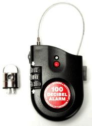 Lock Alarm Mini - Zámek s alarmem