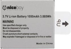Niceboy Vega 201 - náhradní baterie pro Vega 4K