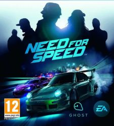 Need for Speed 2016 - hra pro PC