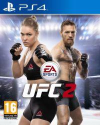 EA Sports UFC 2 - hra pro PS4
