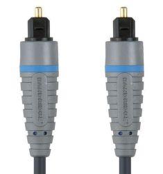 Bandridge BAL5602 Optický Audio TOS kabel, 2m