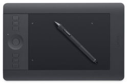 Wacom Intuos Pro Creative Pen&Touch Tablet S