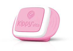 Kippy Vita 290098 (růžový) - GPS obojek vystavený kus splnou zárukou