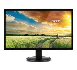 Acer K272HLDbid (černý)