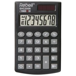 Rebell RE-SHC 200N