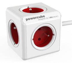 PowerCube Extended (červený)