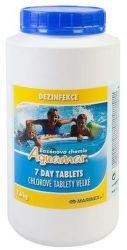Marimex Aquamar 7 D Tabs 1,6 kg