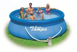 Marimex bazén Tampa 3,05x0,76m s kartušovou filtrací