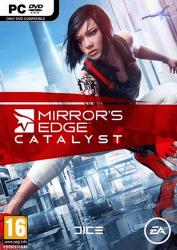Mirror´s Edge Catalyst - hra na PC
