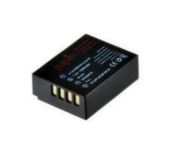 Jupio Fuji NP-W126 - Li-Ion baterie 1260mAh