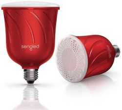 Sengled Pulse red (2ks)