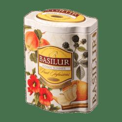 Basilur 4601 Indian Summer ovocný čaj (100g)