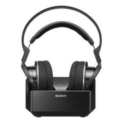 Sony MDR-RF855RK (černá)