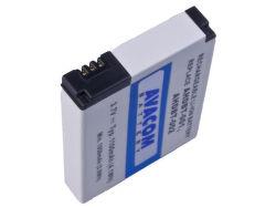 Avacom VIGO-BT002-338 - Baterie pro kamery