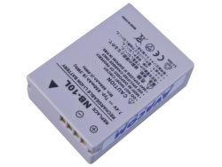 Avacom DICA-NB10-365 - Baterie pro foto
