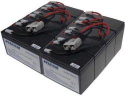 Avacom AVA-RBC12 - baterie pro UPS