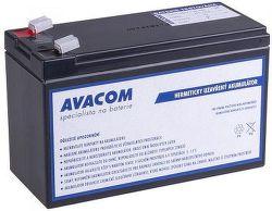Avacom AVA-RBC18 - baterie pro UPS