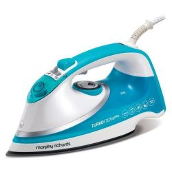 Morphy Richards 303111 Turbo Steam