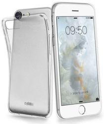 SBS pouzdro pro Apple iPhone 7, TEAEROIP7T (transparentní)
