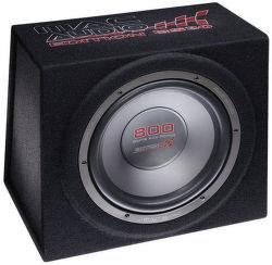 Mac Audio Edition BS 30 - subwoofer do auta