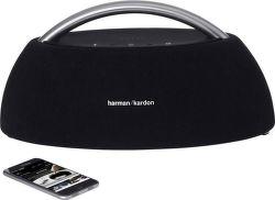 Harman/Kardon Go + Play (černý)