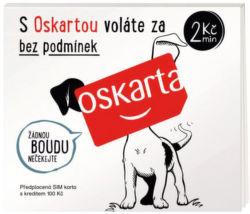 Vodafone SIM Oskarta