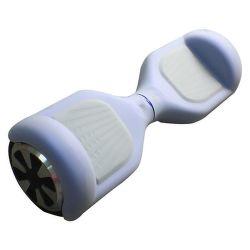BSMART návlek na hoverboard (bílý)