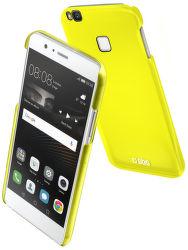 SBS pouzdro pro Huawei P9 Lite (žlutá), TEFEELHUP9LY