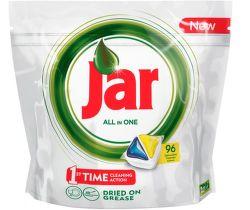 Jar Yellow 96 ks - tablety do myčky nádobí