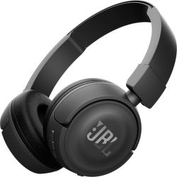 JBL T450BT (černá)