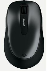 MICROSOFT Comfort Mouse 4500 USB