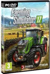Farming Simulator 17 - hra na PC