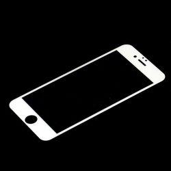 Winner 3D sklo pro iPhone 6S (bílé)