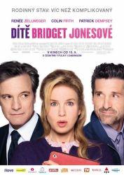 Dítě Bridget Jonesové - Blu-ray film