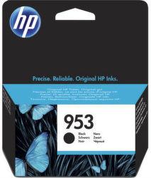 HP no. 953 Black (černá)