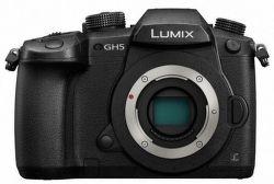 Panasonic Lumix DC-GH5 tělo černé