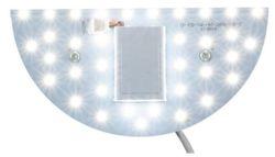 Homedics LM 7/140M, LED panel
