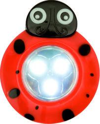 Homedics GL KID, LED svítidlo pro děti