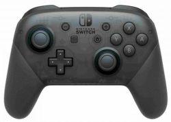 Nintendo Switch Pro Controller (černý)
