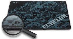 Asus Echelon Gaming Pad (kamufláž)