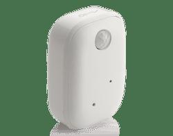 Mio R14, Pohybový senzor
